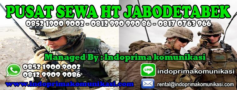 Sewa Ht | Rental Ht Jakarta
